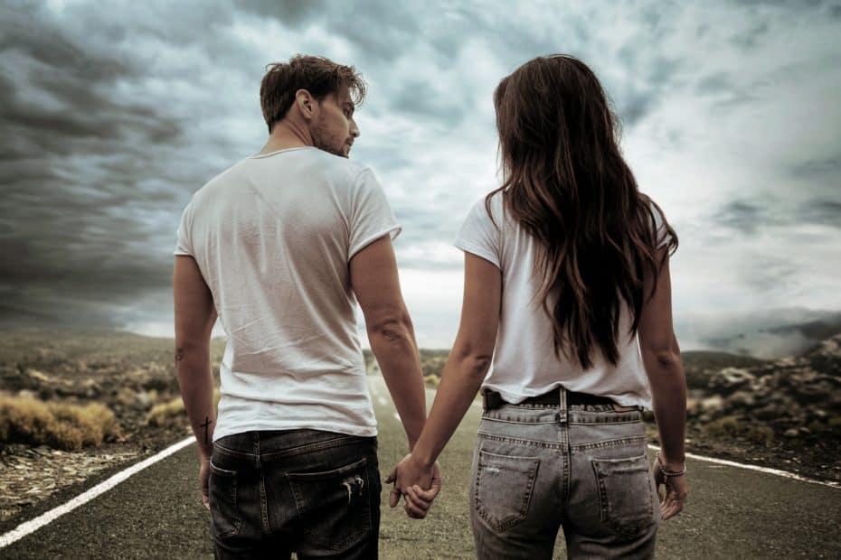 self-esteem relationships confident partner