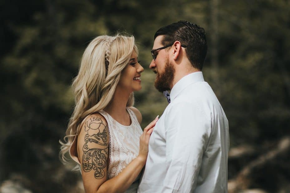 signs true love